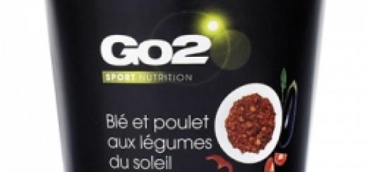 plat GO2 blé