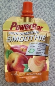 Smoothie performance Powerbar