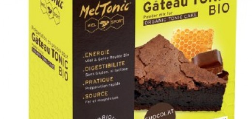 Gâteau Tonic Meltonic