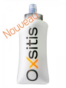 Flask souple oxsitis