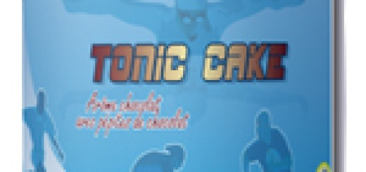 Tonic cake