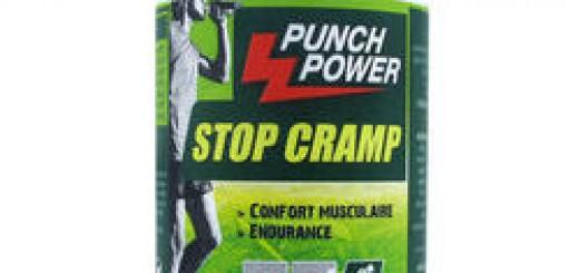 Punch Power compléments