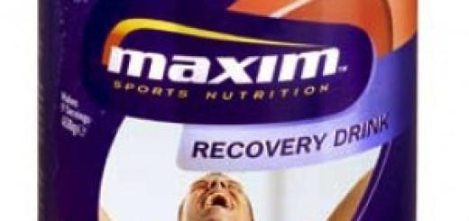 Maxim recovery