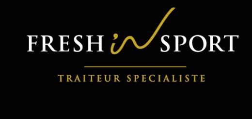 Logo fresh in sport
