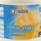 Milk shake recuperation